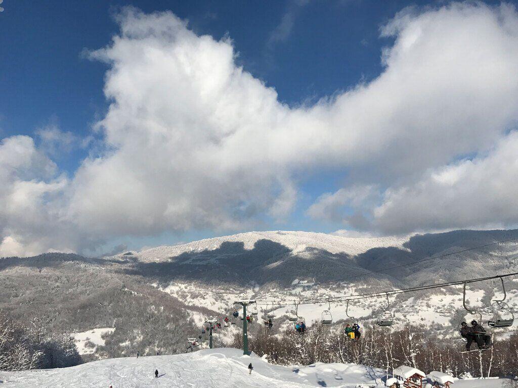 Топ-5 горнолыжных курортов Украины: во сколько обойдется отдых