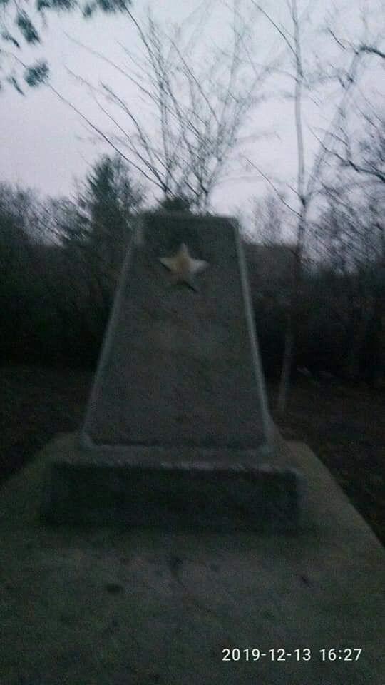 На Одещині демонтували один з останніх пам'ятників Леніну