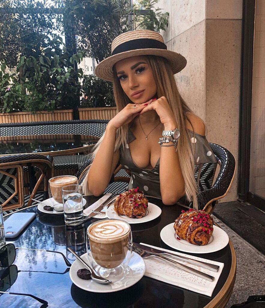 Аня Опальнік
