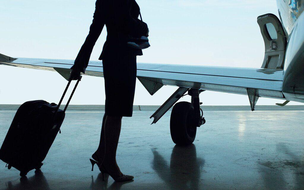 Бывшая стюардесса рассказала о сексе в самолете