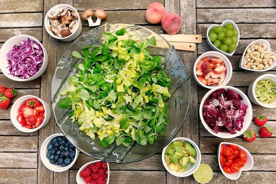 Топ-6 харчових трендів 2020 року