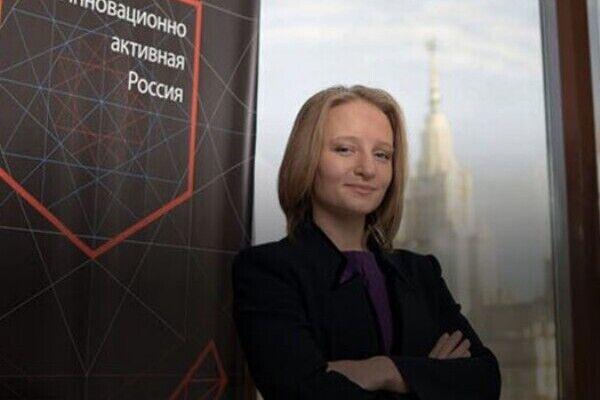 Катерина Тихонова