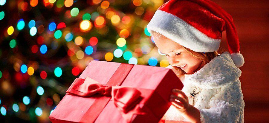 Как провести новогодние праздники в Одессе с детьми