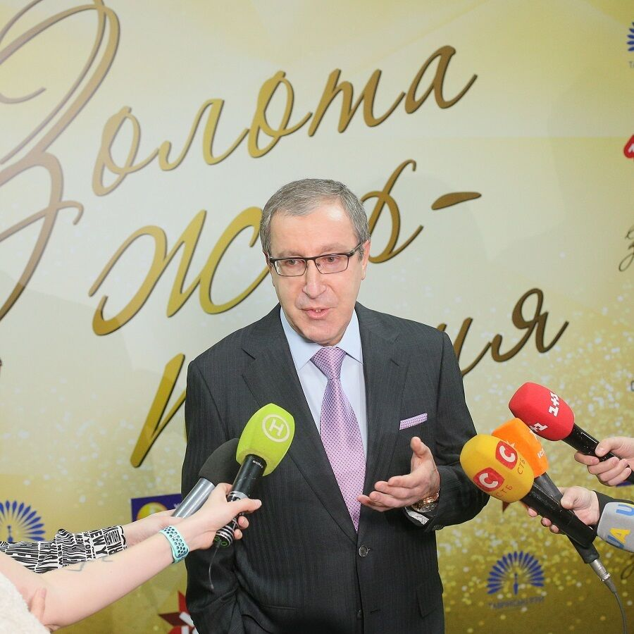 Николай Баграев: Большинство событий в этом году прошло под эгидой цифры 5