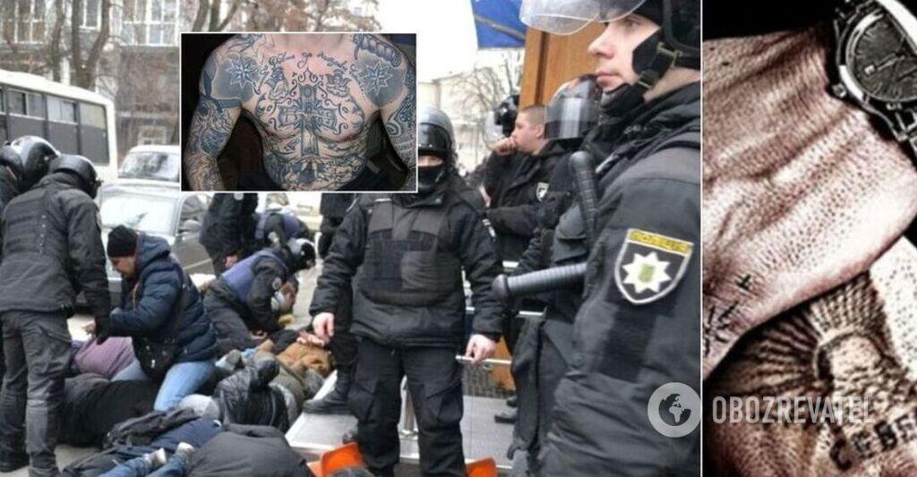 """У поліції підтримали законопроєкт Зеленського щодо """"злодіїв у законі"""""""