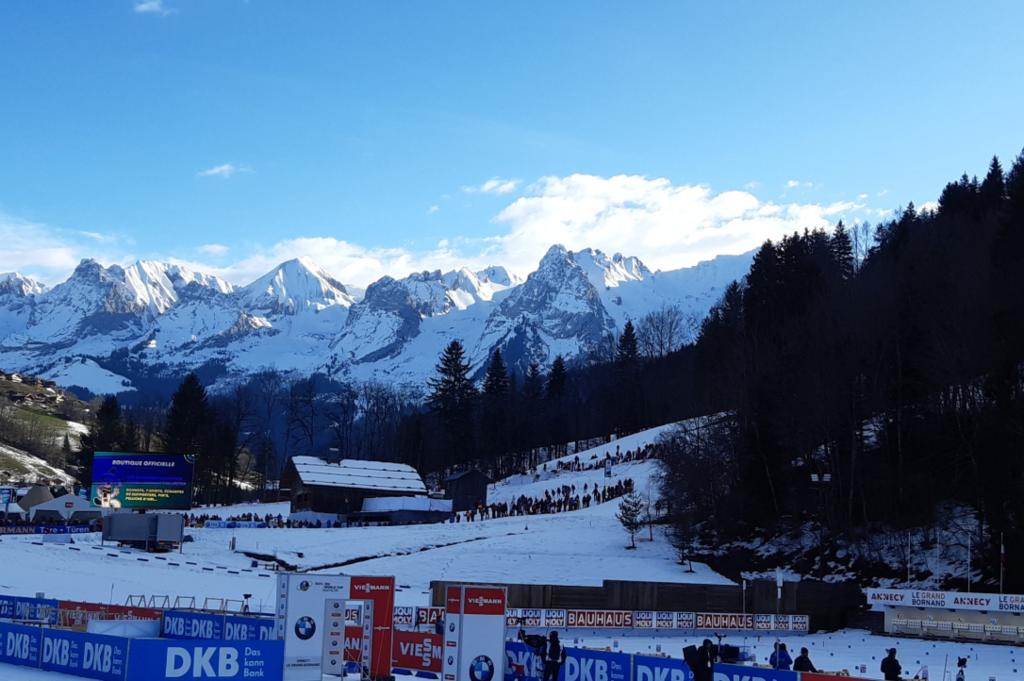 Кубок світу з біатлону: всі подробиці та результати чоловічого спринту