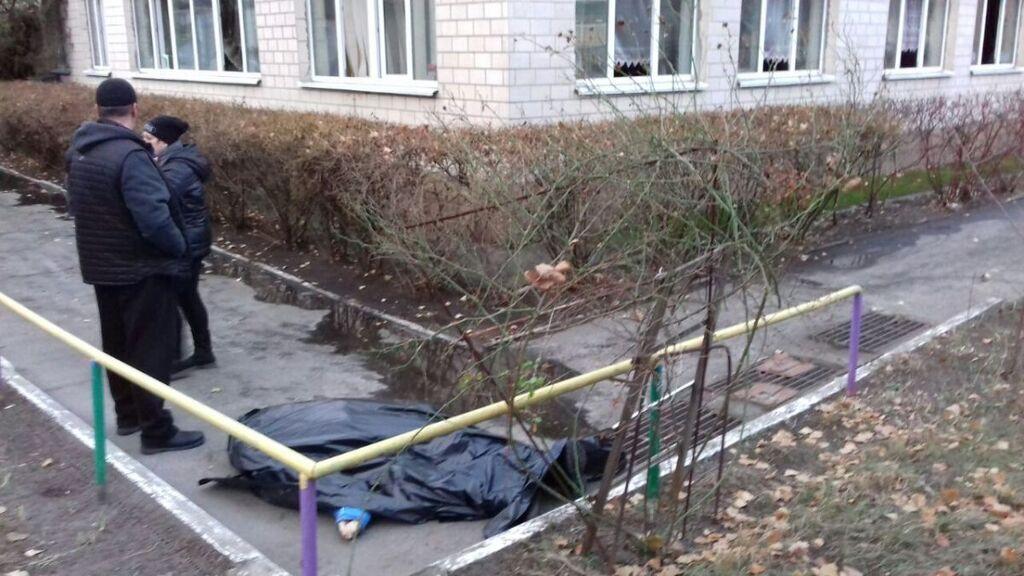 У Дніпровському районі Києва у дитячому садочку 2 грудня спалахнула пожежа