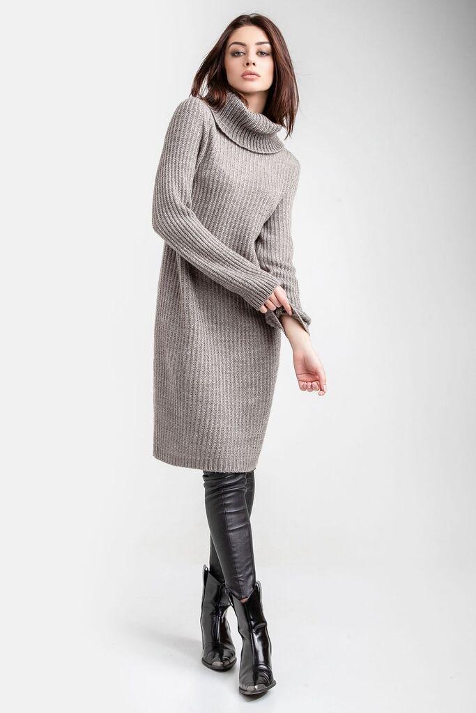 Сукня-светр
