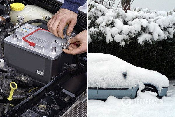 В холодную пору легче оценивать техническое состояние авто