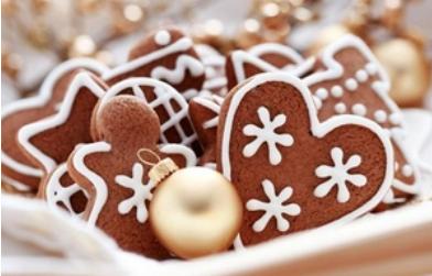 Рецепт оригинального десерта на Новый год 2020