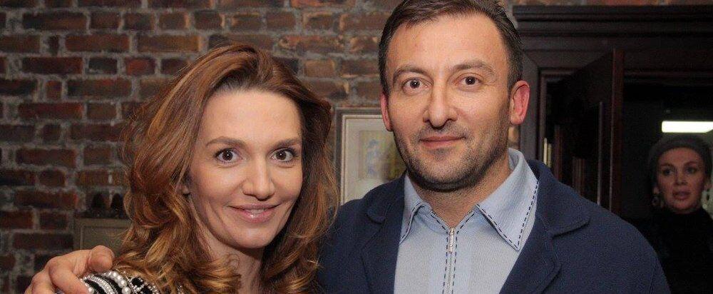 Инна и Вячеслав Соболевы