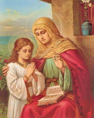 С Днем ангела Анны: лучшие открытки и поздравления