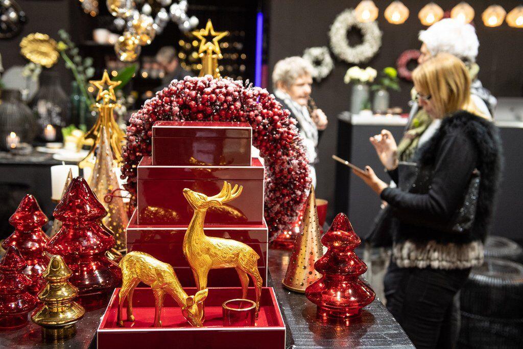 Тренди 2019/2020 на міжнародній виставці Christmasworld