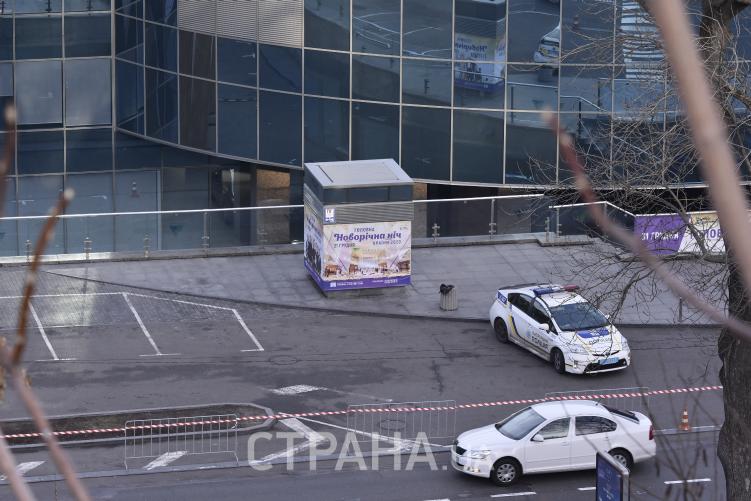 """Сторонники Порошенко собираются пикетировать корпоратив """"слуг народа"""""""