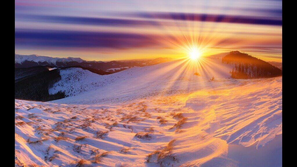 День зимового сонцестояння 2019: що не можна робити