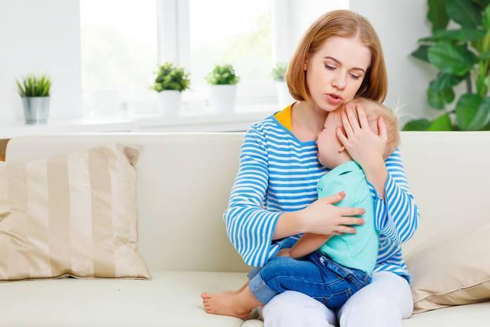 Не все, що здається мамі корисним, приносить користь малюкові