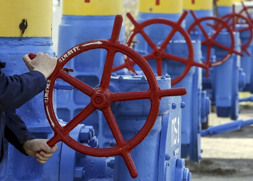 Газовому контракту України і РФ дали оцінку