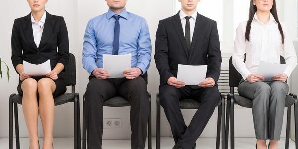 Кандидаты на работу