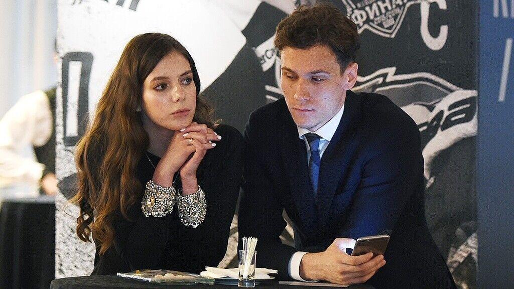 Микита і Маргарита Зайцеви