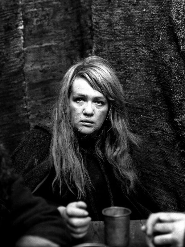 В Москве умерла известная актриса Галина Волчек
