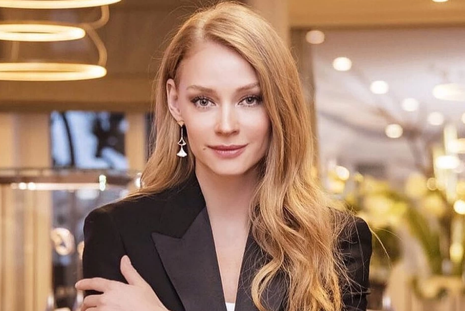 Світлана Ходченкова