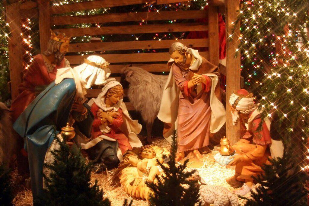 """""""Оно не католическое!"""" Развеян стереотип о Рождестве"""