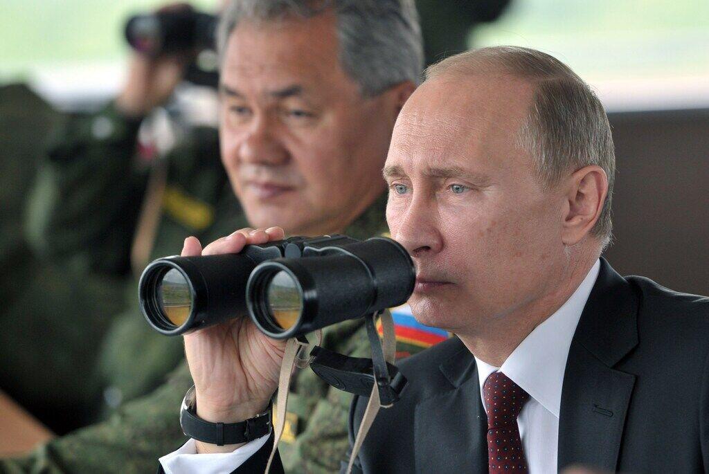 Военный эксперт раскрыл ложь Путина о Донбассе