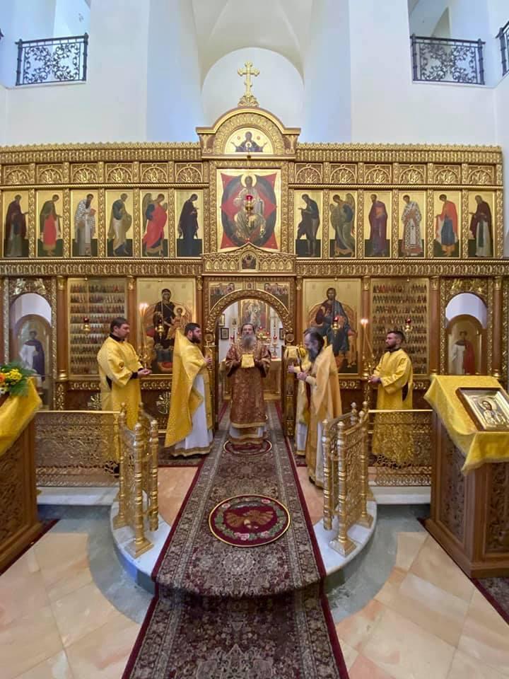 Ломаченко в Иерусалиме