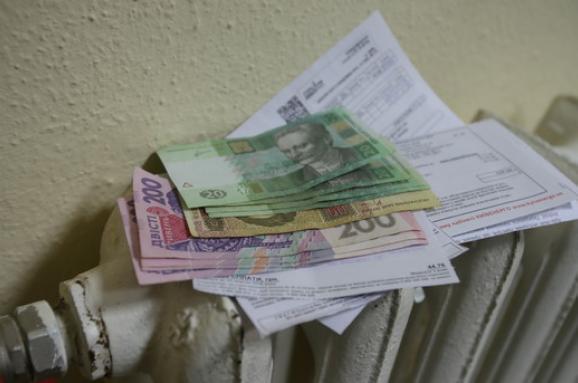 На 300-400 гривен: сумма в платежках на тепло сильно уменьшится