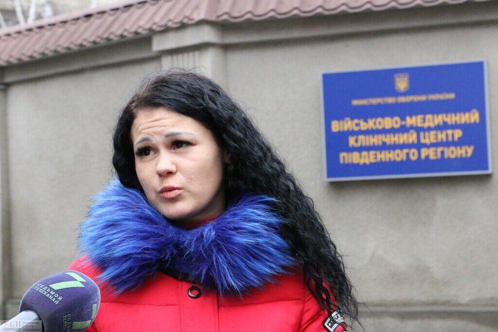 У скандалі навколо військової частини під Одесою з'ясувалися нові обставини