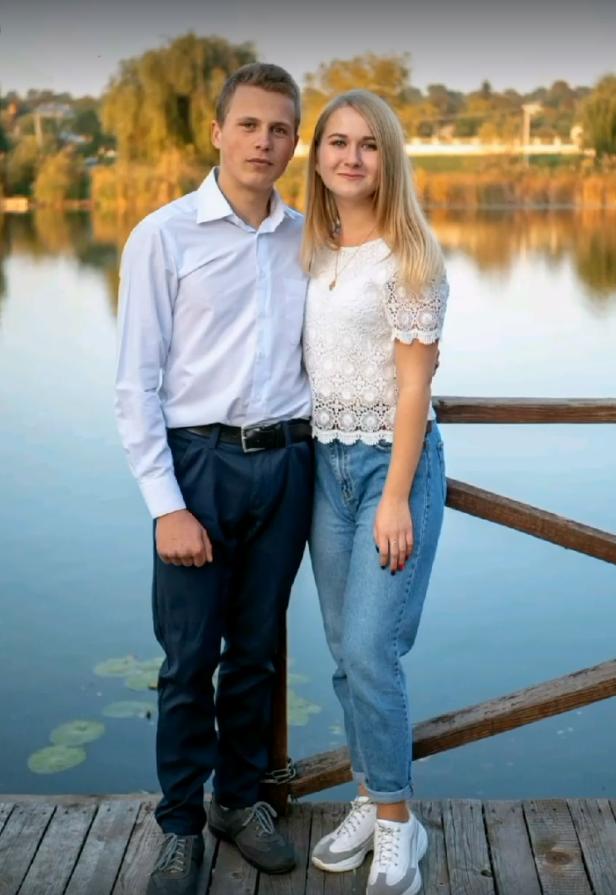 У ДТП загинули Микола Сміловенко і Юлія Любенко