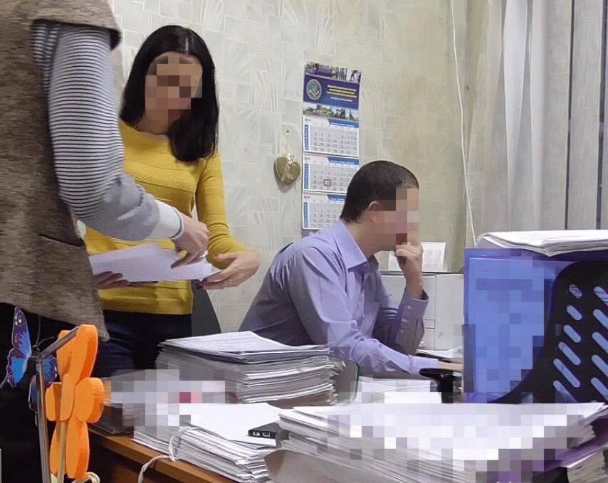 Обшуки в департаменті ЖКК Черкаської міськради