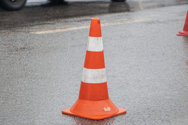 У Дніпрі на пішохідному переході авто збило підлітка