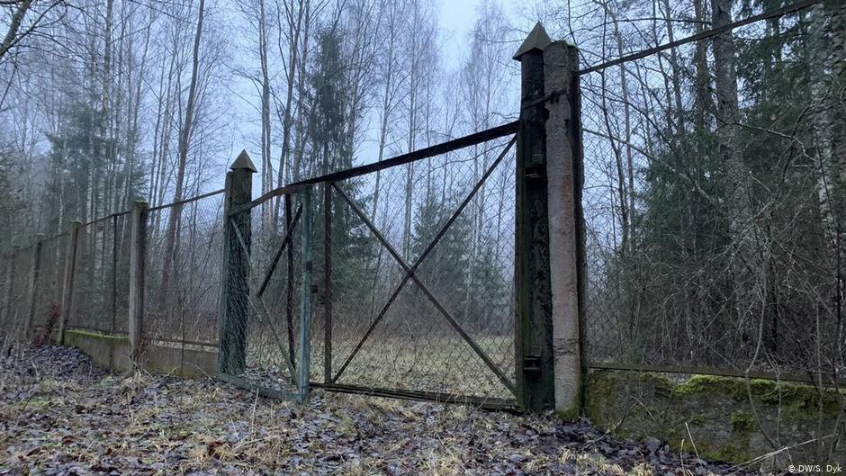 База СОБРа в Білорусі