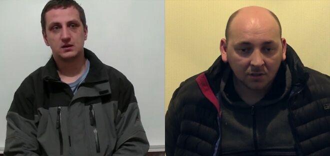 Дєєв і Іваничук