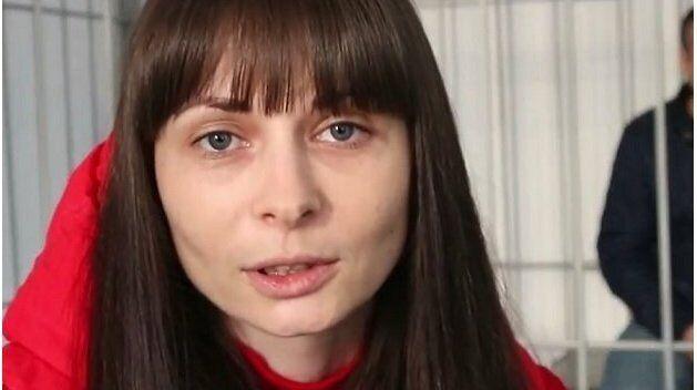 Дарина Мастікашева
