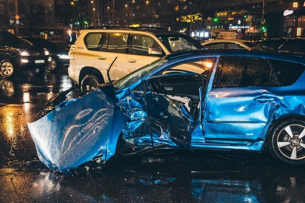 В аварії загинула мати одеської співачки