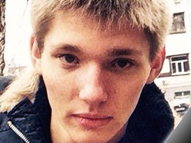 Загиблий студент Микола Мельничук