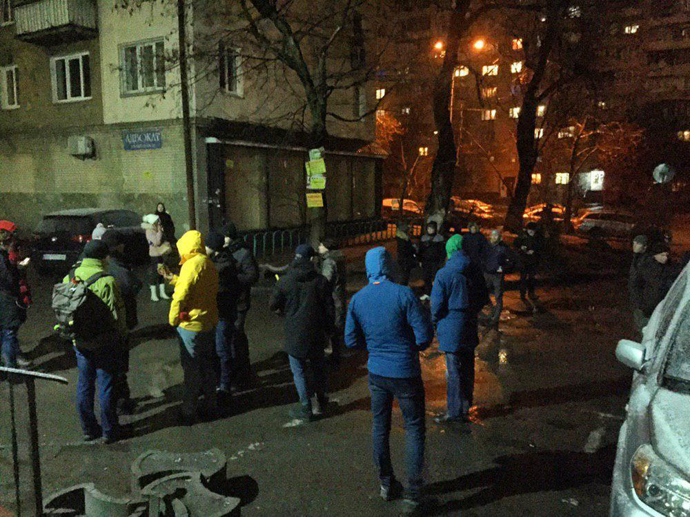 """Суд відпустив для обміну """"беркутівців"""", які вбили Небесну Сотню: українці повстали"""