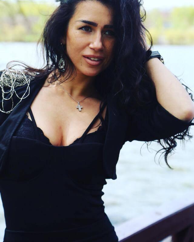 Радмила Карафетова