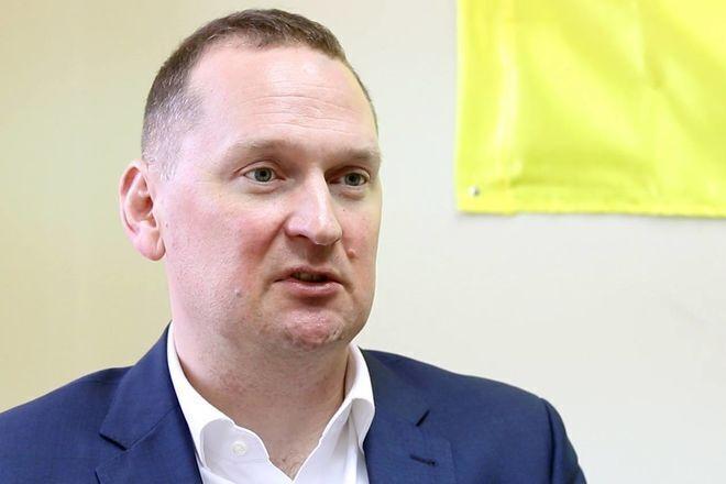 Дмитрий Рахматуллин