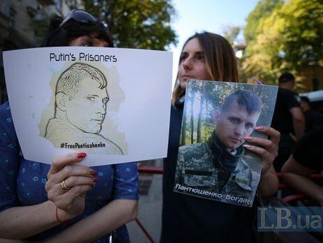 """124 на 76: Украина и """"Л/ДНР"""" обменялись пленными. Все детали"""