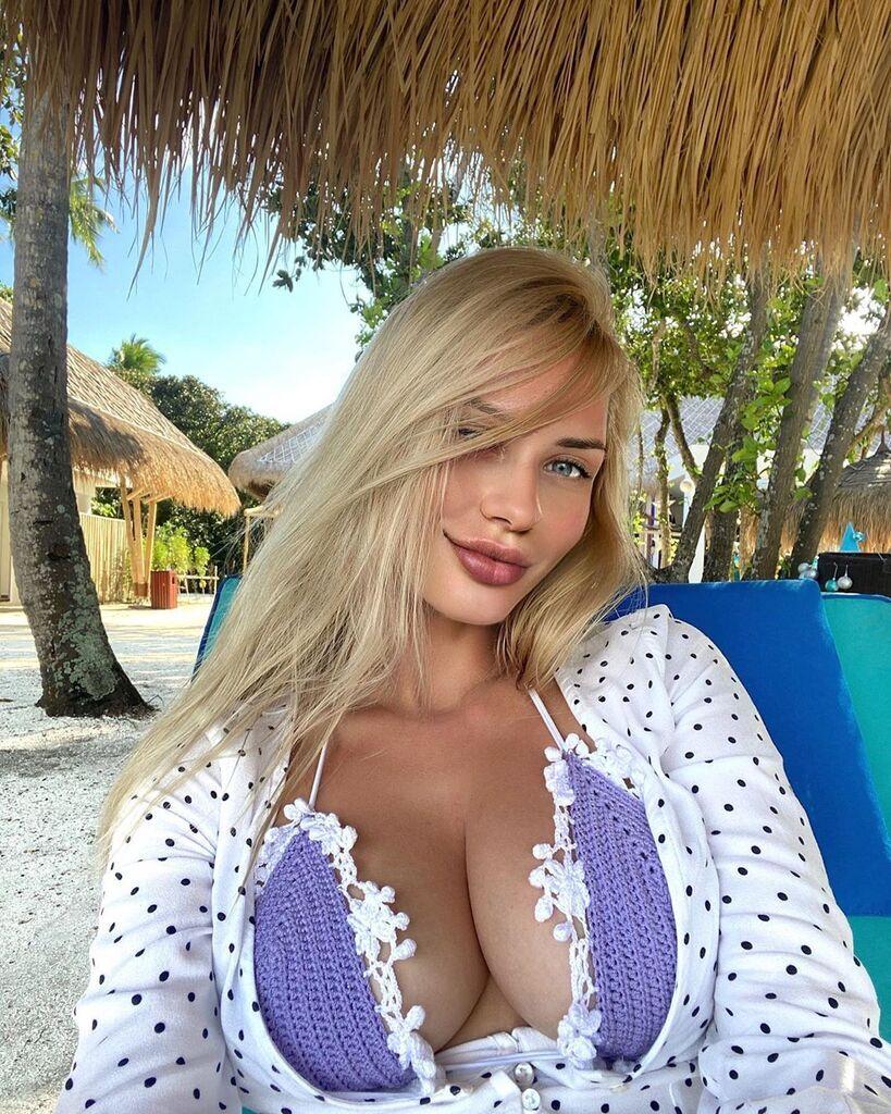 Анна Зубкова