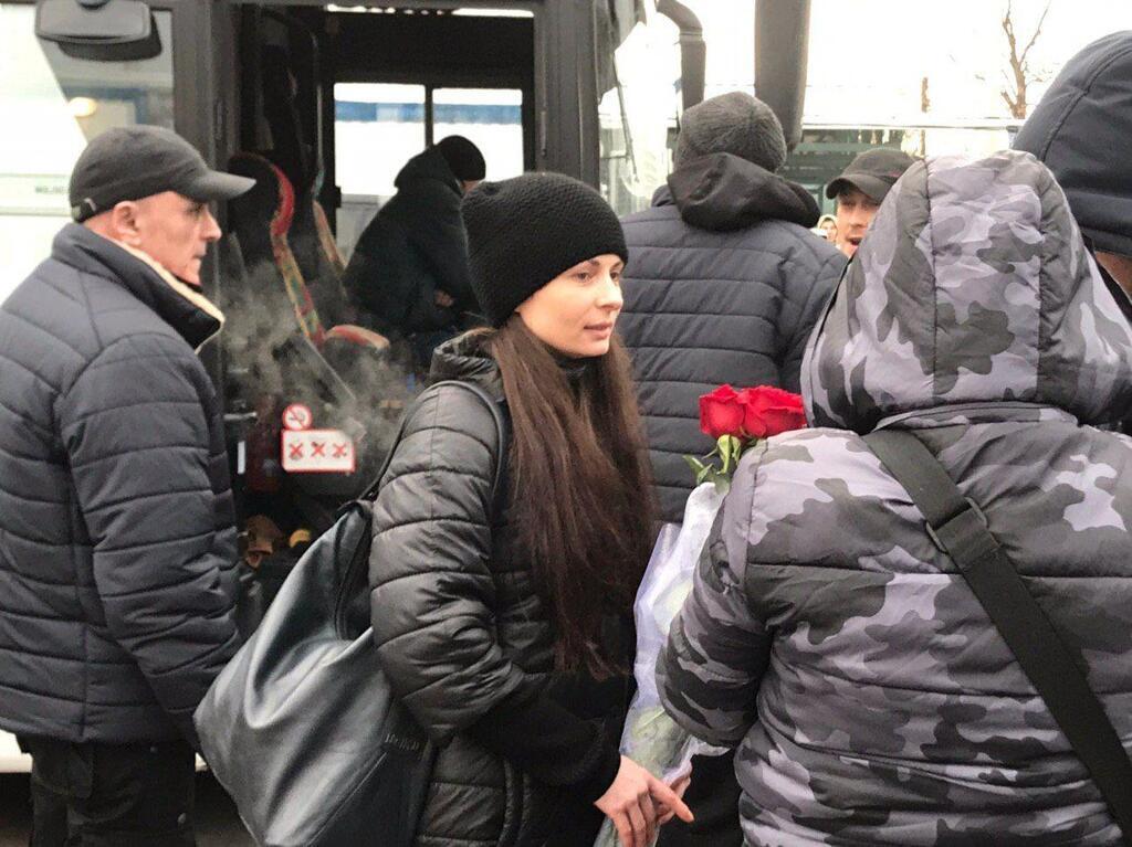"Дарину Мастікашеву видали ""ДНР"""
