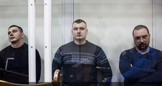 Янішевський, Зінченко і Аброськін