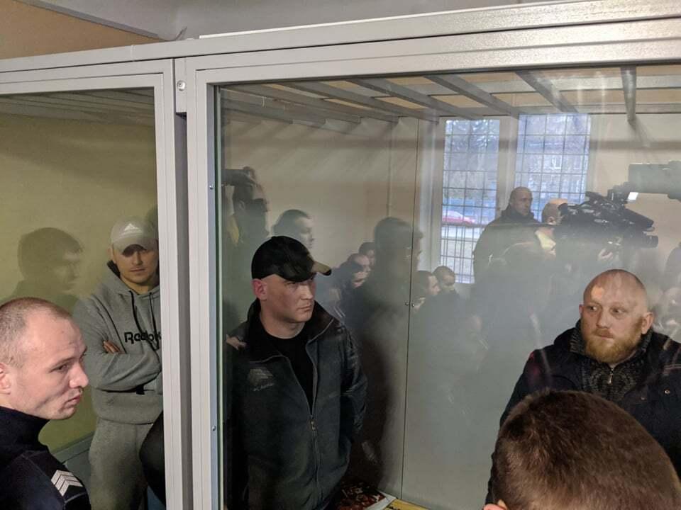 Обменяют террористов из Харькова