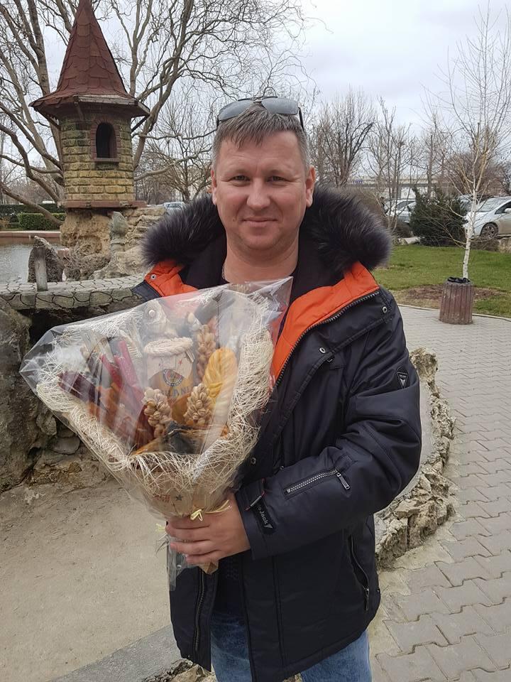 Возле Крыма поймали члена партии Путина