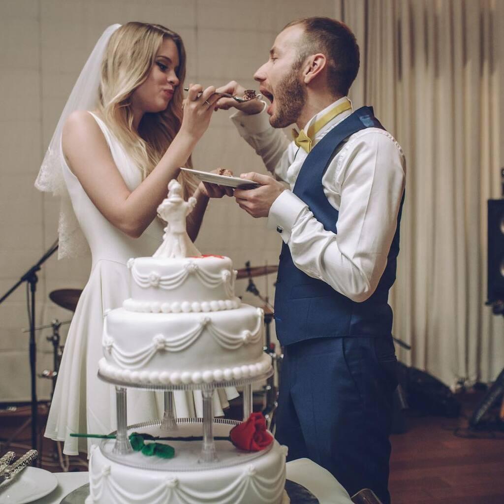 Весілля Дениса і Світлани