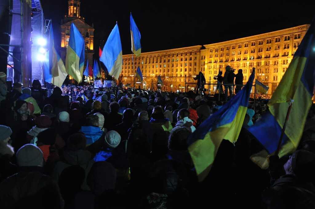 В Україні не виключають нової революції
