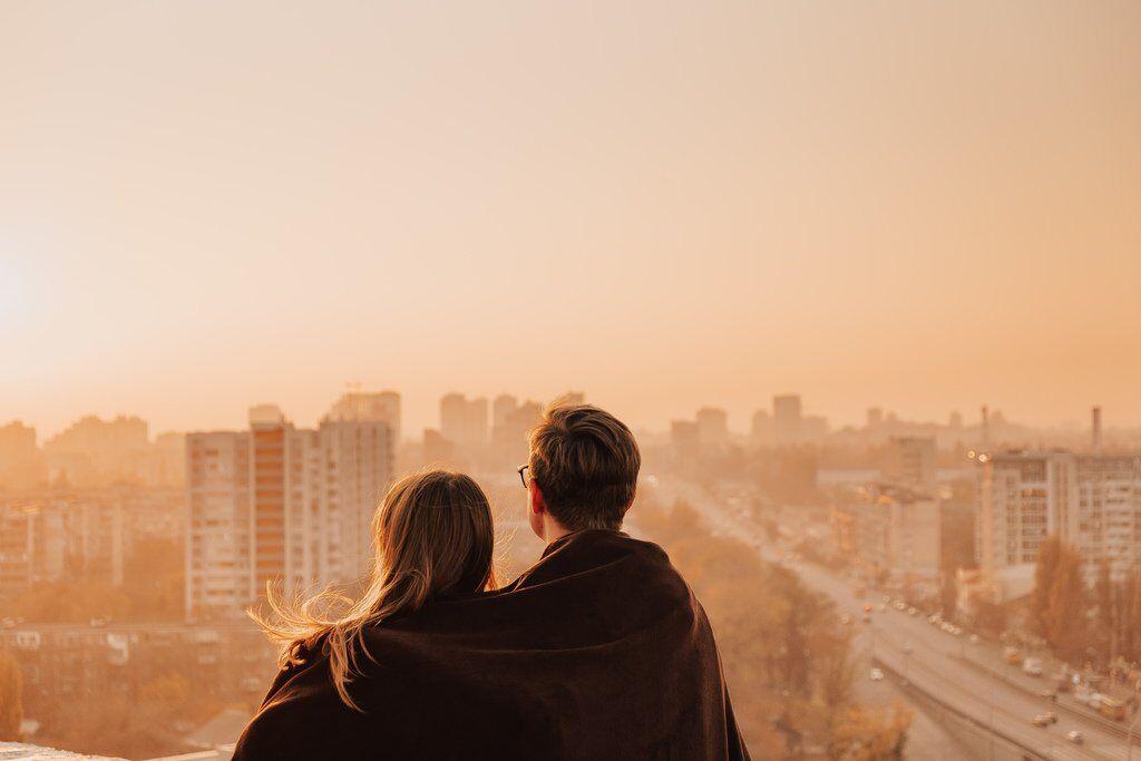Як виглядають квартири з терасами в SAN FRANCISCO Creative House: фото